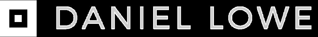 Daniel Lowe Official Footer Logo